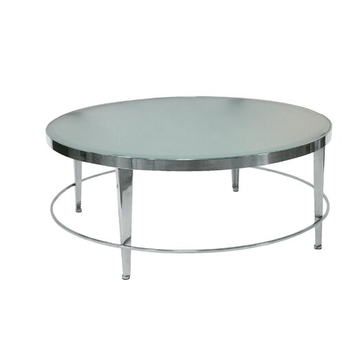 Allan Copley Designs Sarah Coffee Table
