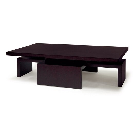 Allan Copley Designs Sebring Coffee Table