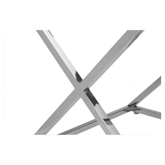 Allan Copley Designs Excel End Table
