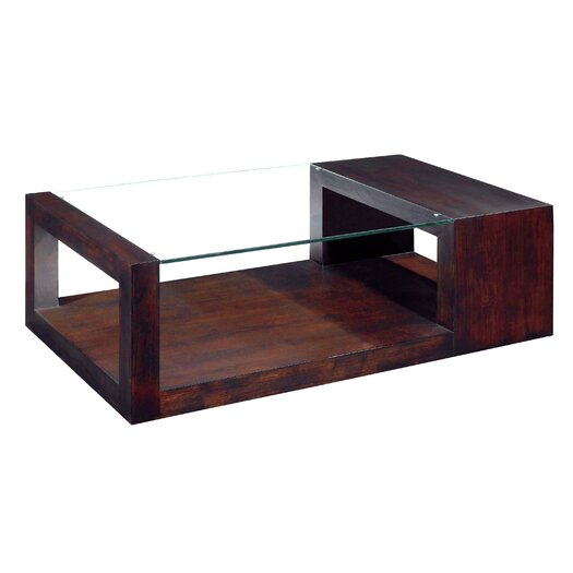 Allan Copley Designs Dado Coffee Table
