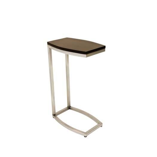 C-Surf End Table