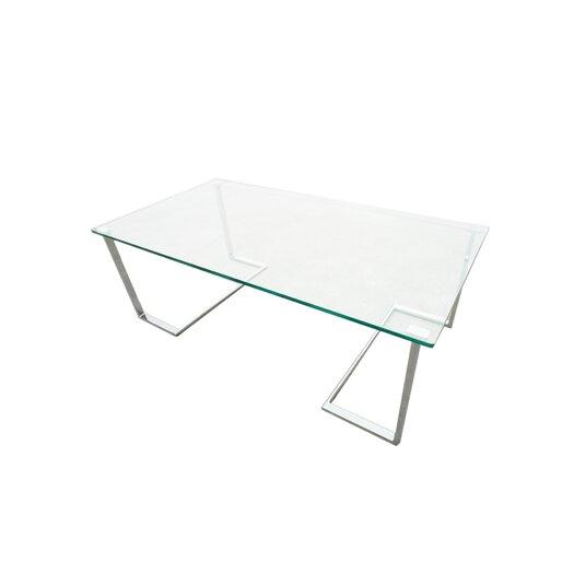 Allan Copley Designs Edwin Coffee Table