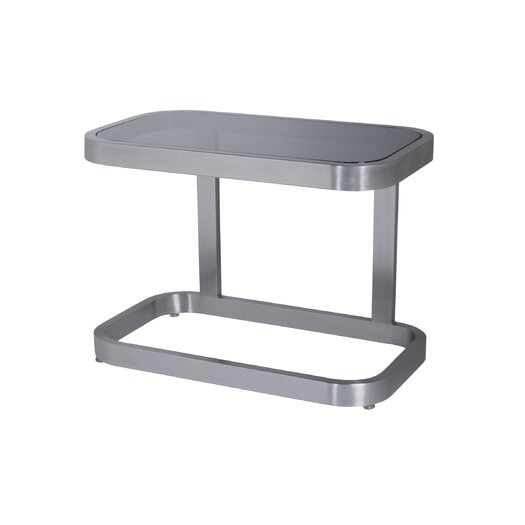 James End Table