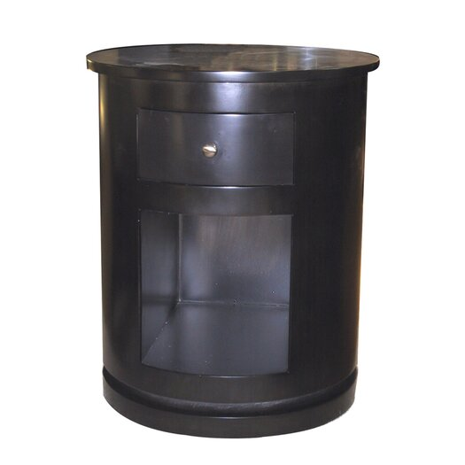 Clio End Table