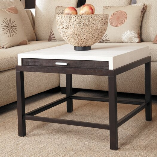 Allan Copley Designs Spats End Table