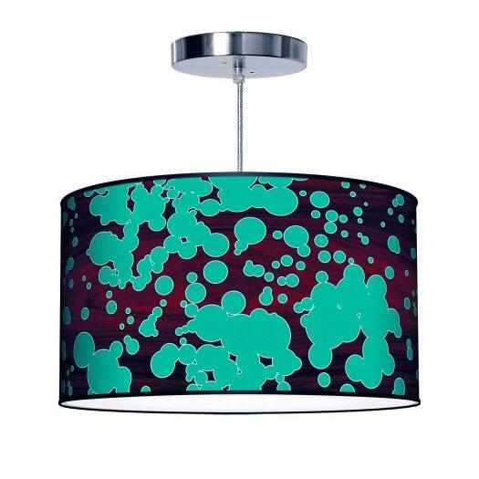 Jef Designs Organic Modern Fizzy Pendant