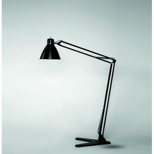 LUXIT Arki Tek 370 Floor Lamp