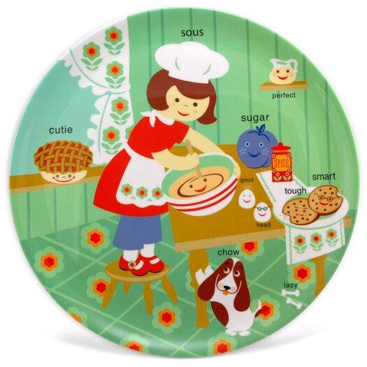 Jane Jenni Inc. Kitchen Platter