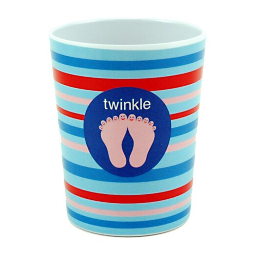 Twinkle Toes Cup