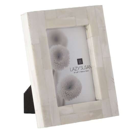 Lazy Susan USA Bone Block Frame