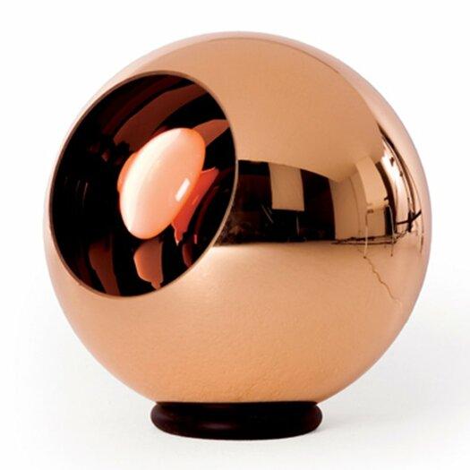 Tom Dixon Copper Floor Lamp
