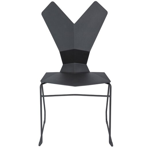 Y Stacking Chair (Set of 2)
