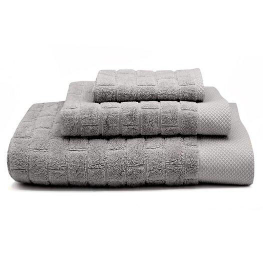 Waterworks Studio Subway Tile Bath Towel
