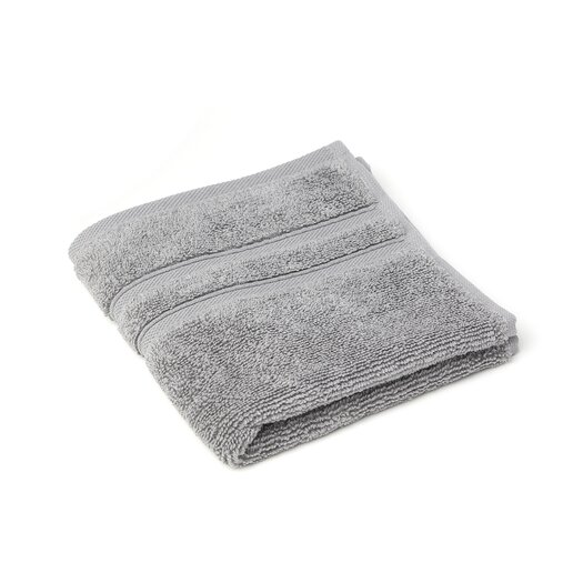 Waterworks Studio Solid Dobby Perennial Wash Cloth