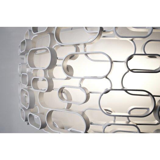 Terzani Glamour 3 Bulb Wall Sconce