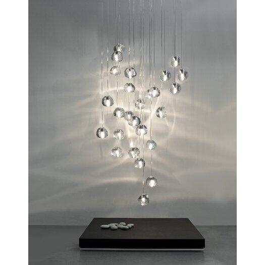 Terzani Mizu 26 Light Pendant