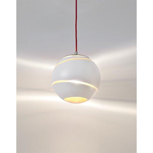 Terzani Bond One Light Pendant