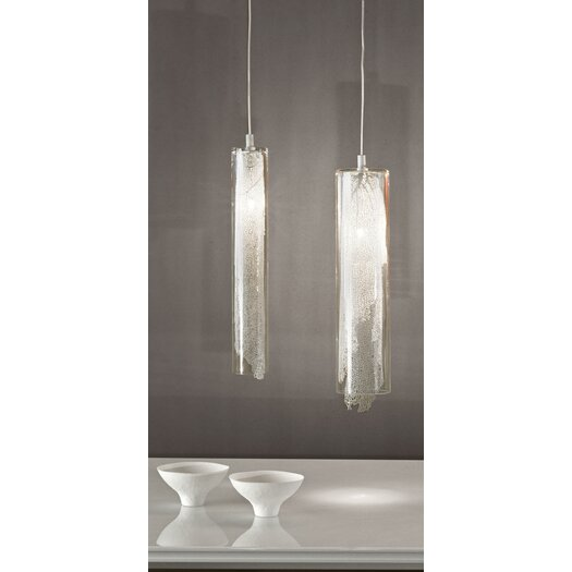 Terzani Frame 1 Light Pendant