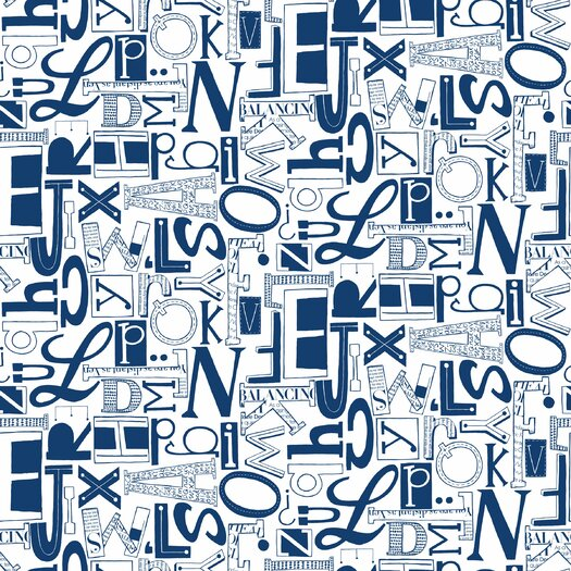 Loboloup What's Your Type? wallpaper