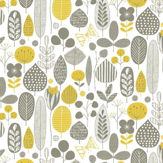 Loboloup Meadow wallpaper