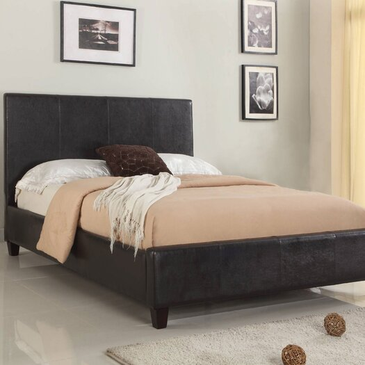 Modus Furniture Mambo Platform Bed