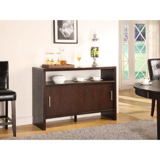 Modus Furniture Bossa Sideboard