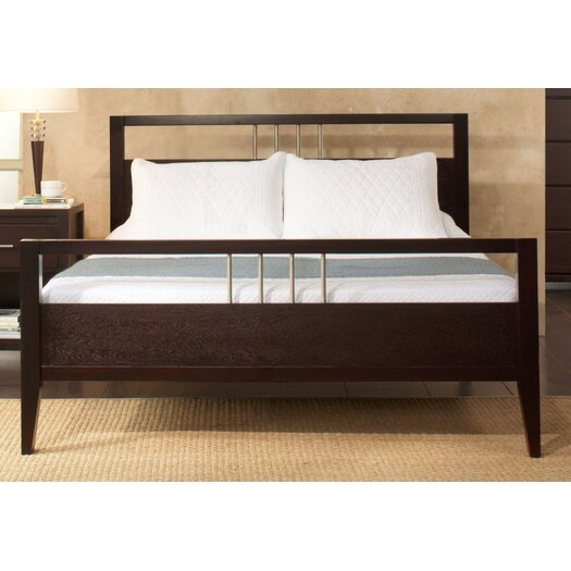 Modus Furniture Nevis Slat Bed