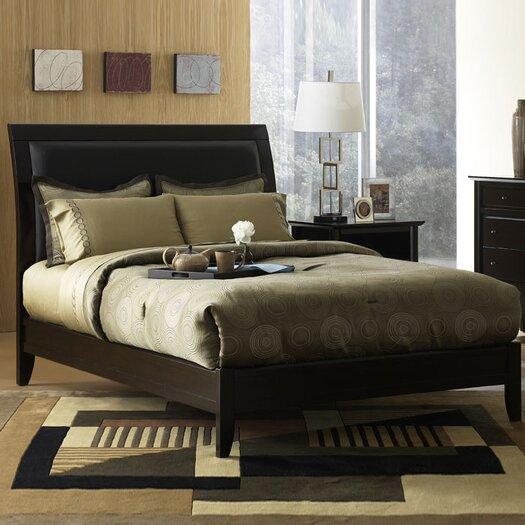 Modus Furniture City ll Sleigh Bed