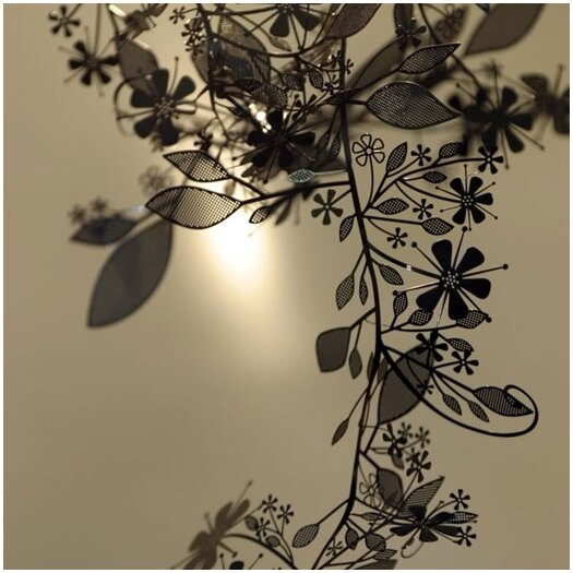 "Artecnica 10"" Garland Lamp Shade"