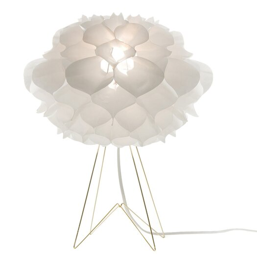 Artecnica Phrena Table Lamp in White