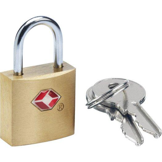 Go Travel Travel Sentry Case Pad Lock