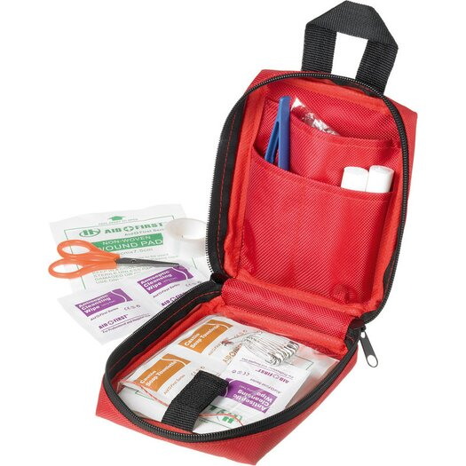 Go Travel First Aid Kit