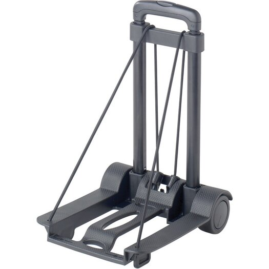 Go Travel Telescopic Travel Trolley Hand Truck