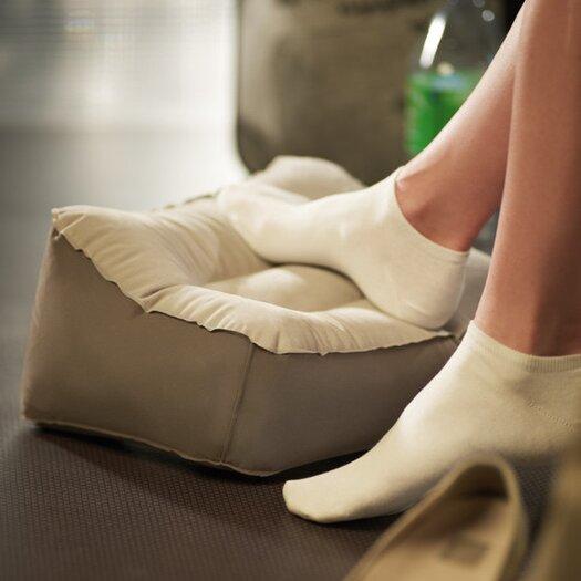 Go Travel Foot Rest Ottoman