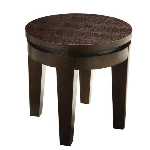 Sunpan Modern Asia End Table