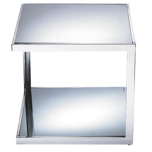 Sunpan Modern Nolan End Table