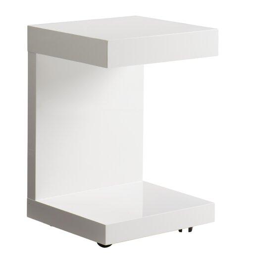 Sunpan Modern Bachelor End Table