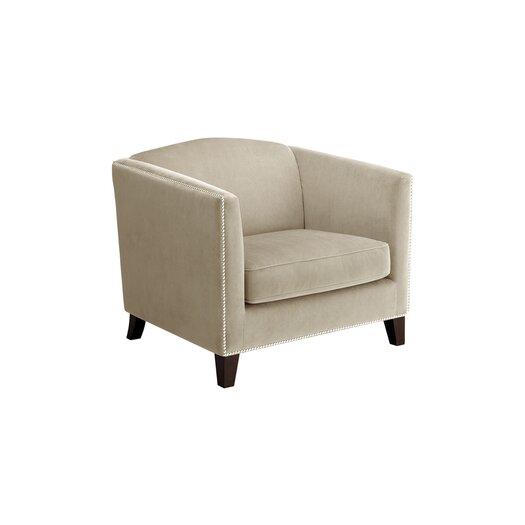 Sunpan Modern Portico Armchair