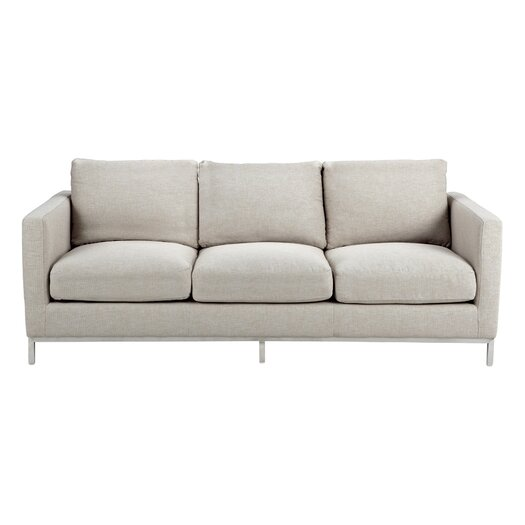 Sunpan Modern Rushton Sofa