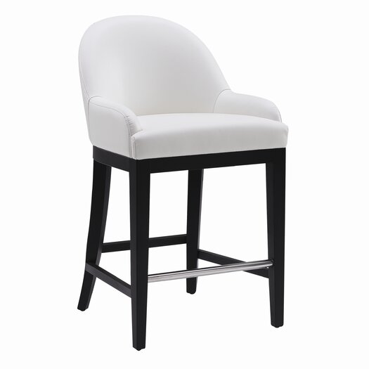 "Sunpan Modern Haven 26"" Bar Stool"