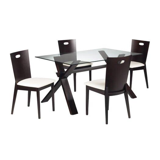 Sunpan Modern Gladstone Dining Table