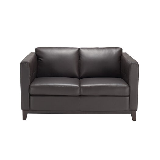 Sunpan Modern Waverly Loveseat