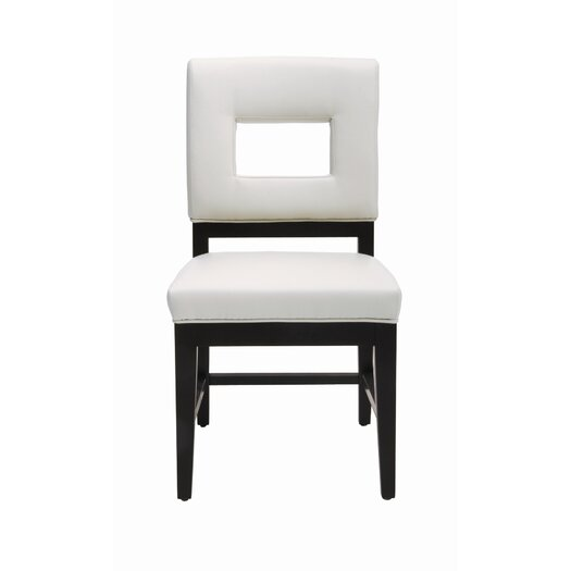 Sunpan Modern Element Side Chair