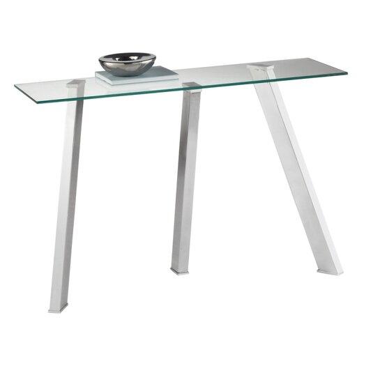 Sunpan Modern Manhattan Console Table