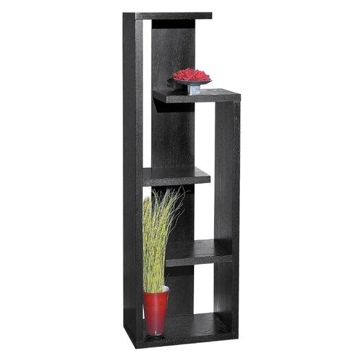 "Sunpan Modern Geneva 64"" Bookcase"