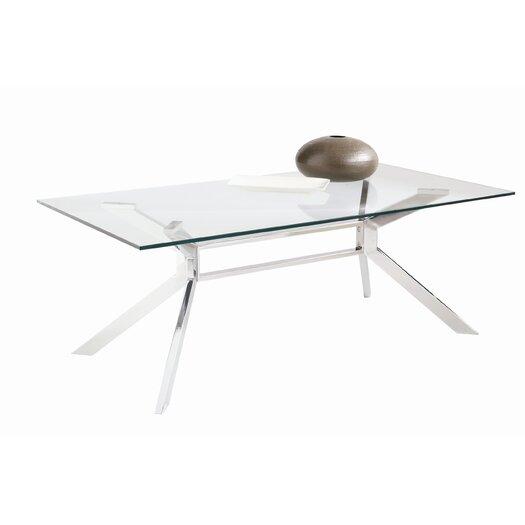 Sunpan Modern Tista Coffee Table