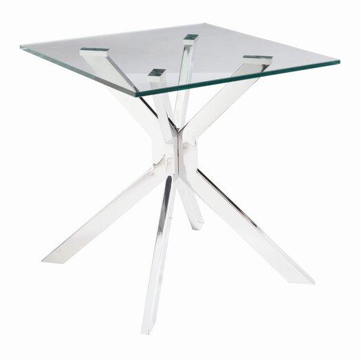 Sunpan Modern Tista End Table