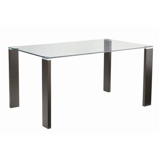 Sunpan Modern Serenity Dining Table