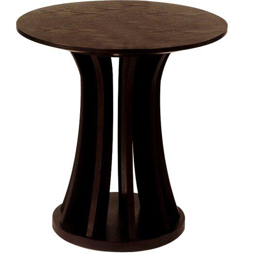 Sunpan Modern Aziz End Table