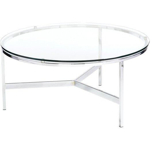 Sunpan Modern Flato Coffee Table